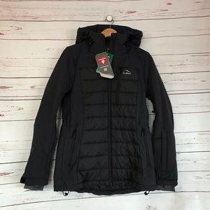 $269 L. L. Bean Rangeley ski jacket NWT